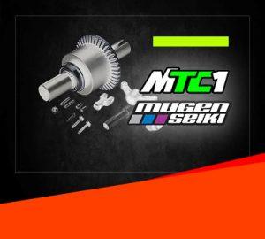 RICAMBI MUGEN TOURING MTC1