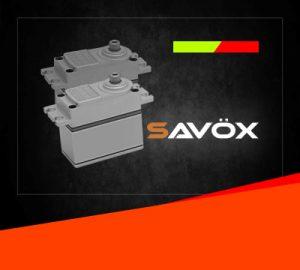 SERVI SAVOX