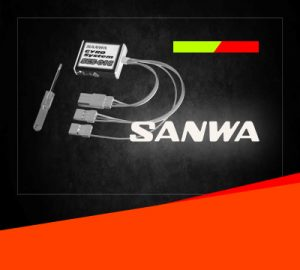 ACCESSORI SANWA
