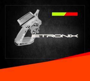 RADIOCOMANDI ETRONIX RC