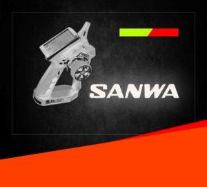 RADIOCOMANDI SANWA