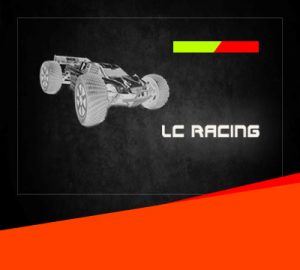 RTR LC RACING